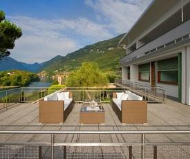 Azzano Villa Sleeps 10 Pool Air Con WiFi