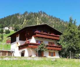 CASA PEZZEI in the heart of Dolomites