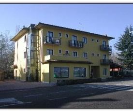 Albergo Villa Eva