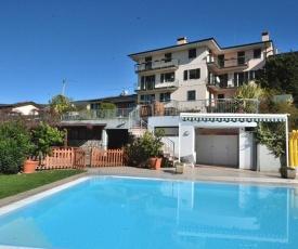 Apartmen Montegolo Four With Pool And Lake View