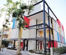 Apartments in Lignano 21760