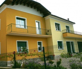 Villa Norma Bed and Breakfast