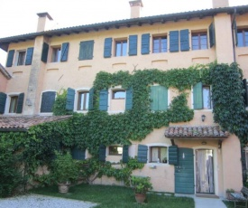 Villa Roncavezzai