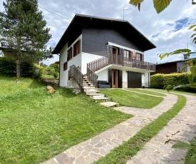 Casa Gastagh - Intera casa con giardino privato