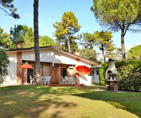 Holiday resort Villaggio Giove Lignano Pineta - IVN011007-KYA