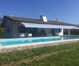 Albarella Villa