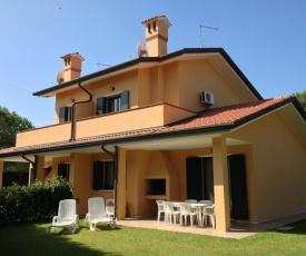 Villa V3 6 pax