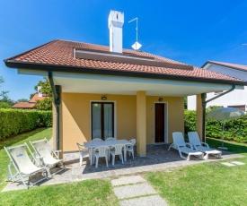 Villa V4 bi-trifamiliare