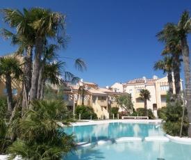 Adriatica Immobiliare - Residence Mediteranée