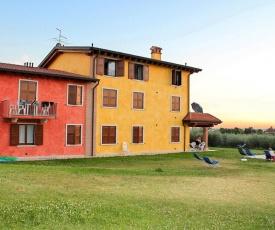 Casa Gialla 170S