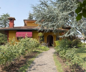 Villa Brama