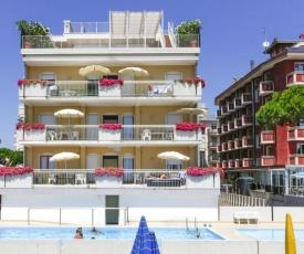 Apartments Condominio Semiramis Lido Di Jesolo - IVN011020-CYA