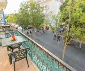 Apartments in Lignano Sabbiadoro 21788