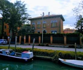 Villa zona Mostra del Cinema
