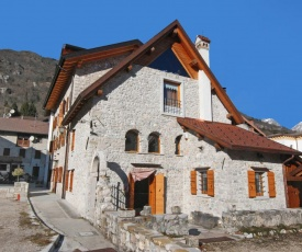 Locazione turistica Albergo Diffuso - Cjasa Ustin.1