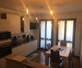 appartamento centro Padova Ghetto via18 Via San Martino e Solferino