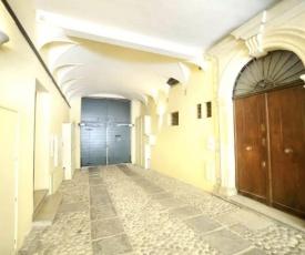 Attico Padova Centro