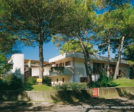 Flat in Lignano Pineta