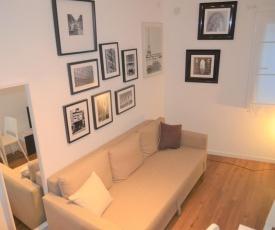 Nel cuore di Padova: Sant'Agnese apartament