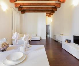 Padova White Flat