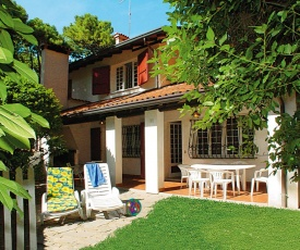 Grosse Villa nahe Strand