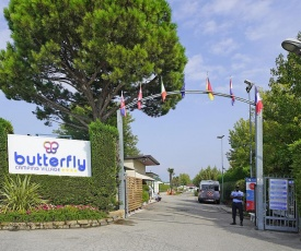 Butterfly Camping Village