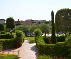 Comfortable apartment with terrace or balcony near Peschiera