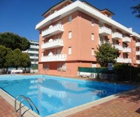 Apartment in Porto Santa Margherita 25143
