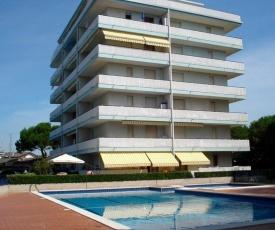 Apartment in Porto Santa Margherita 25771