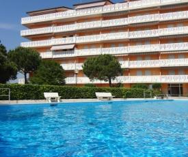 Apartment in Porto Santa Margherita 25773