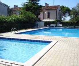 Holiday home Porto Santa Margherita 24667