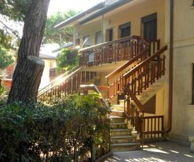 Appartamento Pagoda