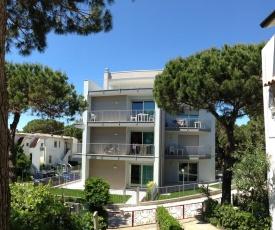 One-Bedroom Apartment Rosolina Mare near Sea 4