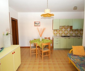 Seaside Apartment near Rosolina Mare with Air Conditioning