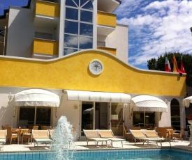 Hotel Villa Luisa