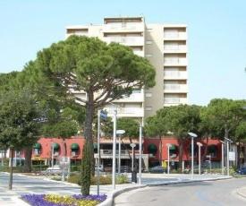 Lignano Pineta with sea view